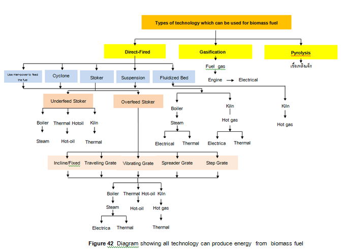 Biomass Database Potential in Thailand | Department of Alternative